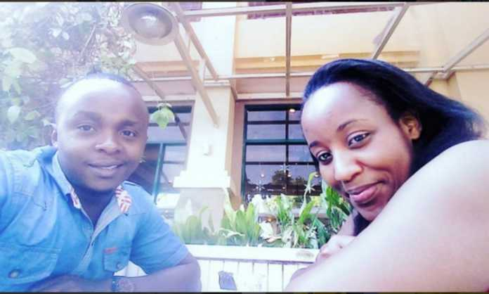 Job Mwaura & Nancy Onyancha
