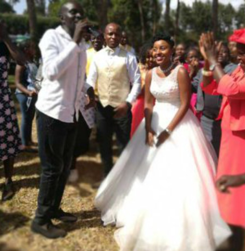 Ktn news anchor wedding