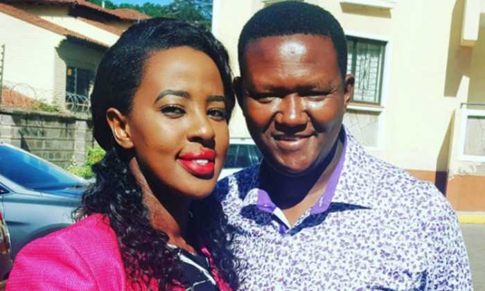 Mutua And Lillian 700x420 - From Luhya to Maasai: Kenyan tribes with handsome men