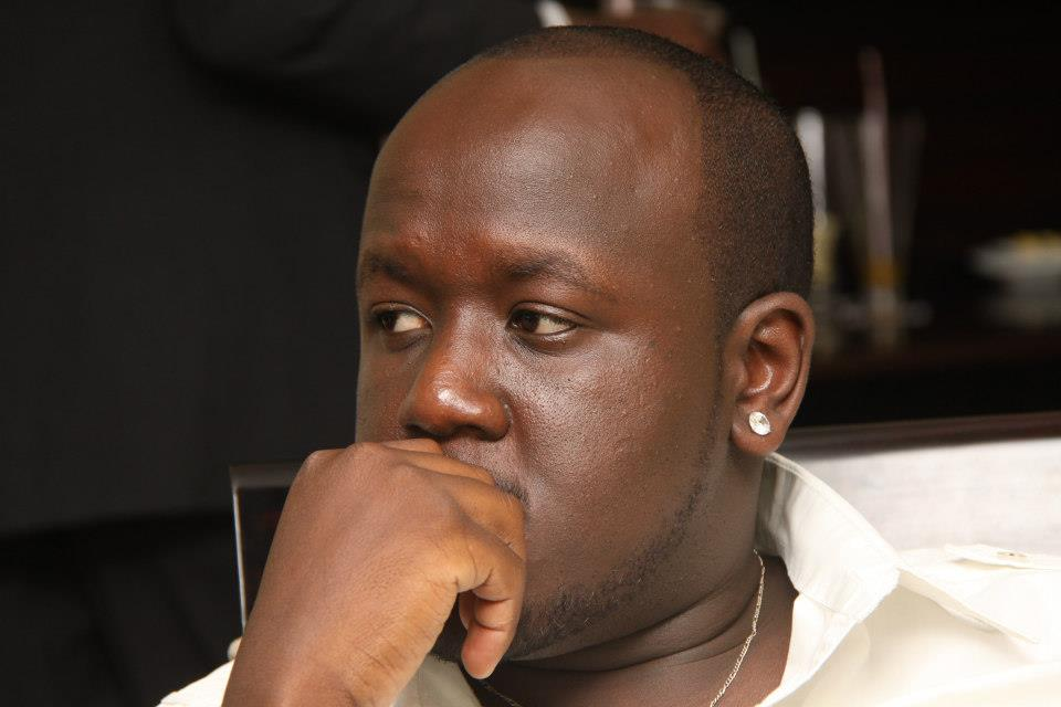 joe mfalme2 - Sober minds! Meet prominent Kenyans who DON'T drink alcohol (Photos)