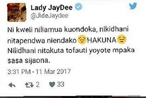 lady jay coveerr