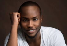 Nick Mutuma sperm donor