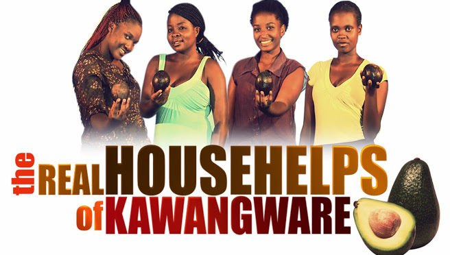 Real Househelps Of Kawangware S Njugush Finally Walks Down: Popular Actress Quits The Real Househelps Of Kawangware