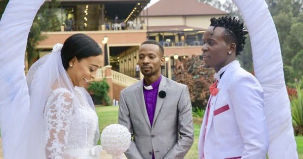 BAHATI HATOSHI MBOGA! Willy Paul's Latest Song With Alaine