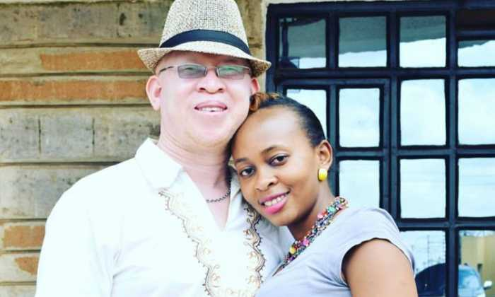 Isaac Mwaura 700x420 - Beauty and brains! Meet the beautiful and supportive women behind Kenyan politicians