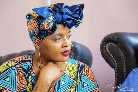 wolper 1 - Ink Queens! Female Celebrities With The Most Beautiful Tattoos Ever