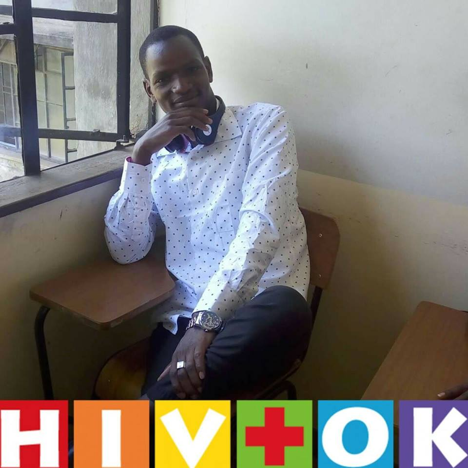 17796518 243518542784060 5869802562733626808 n - 'I was in denial,' Kemboi Kimutai talks about HIV journey