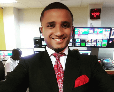 ahmed bhalo 3 477x385 - Meet The Never Talked About K24 Anchor Driving City Girls Crazy