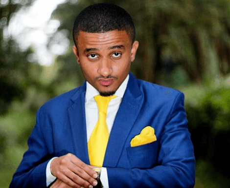 ahmed bhalo 5 470x385 - Meet The Never Talked About K24 Anchor Driving City Girls Crazy