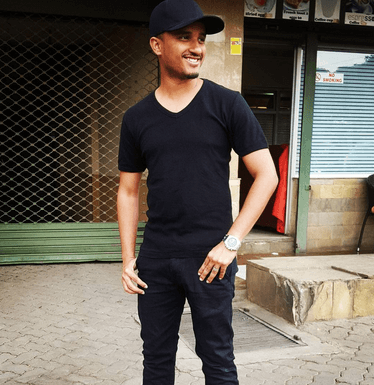 ahmed bhalo 6 374x385 - Meet The Never Talked About K24 Anchor Driving City Girls Crazy