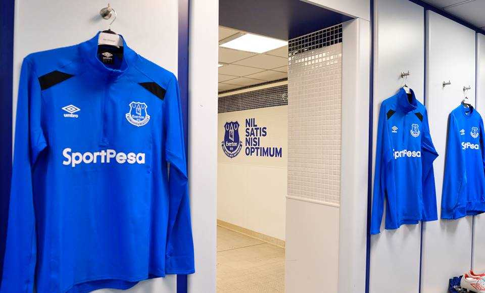 SportPesa Everton Kit3