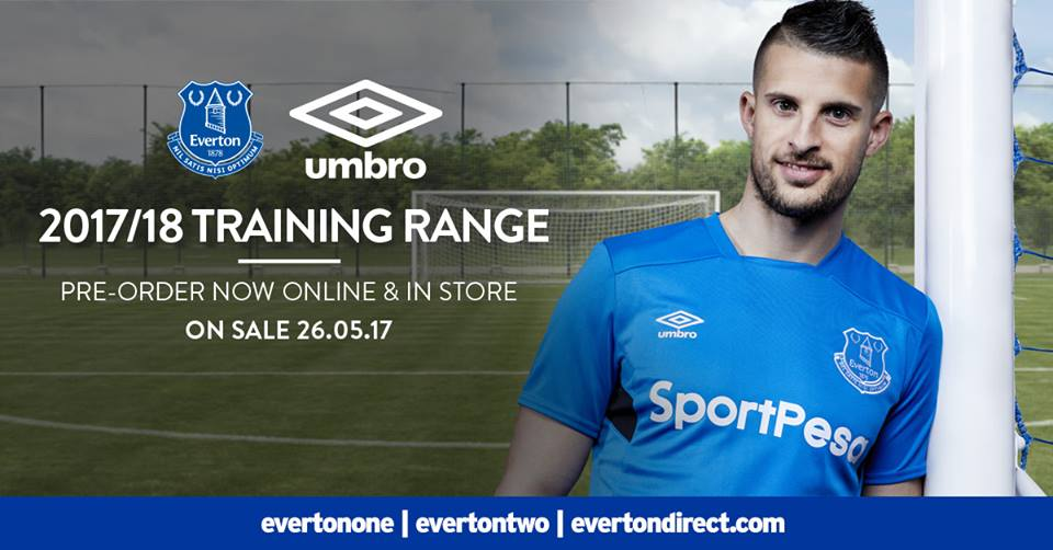 SportPesa Everton Kit1