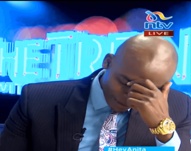 jimmy gait 101.jpg1  - Team Machozi! Here are the Kenyan celebrities who've cried in public (PHOTOS)