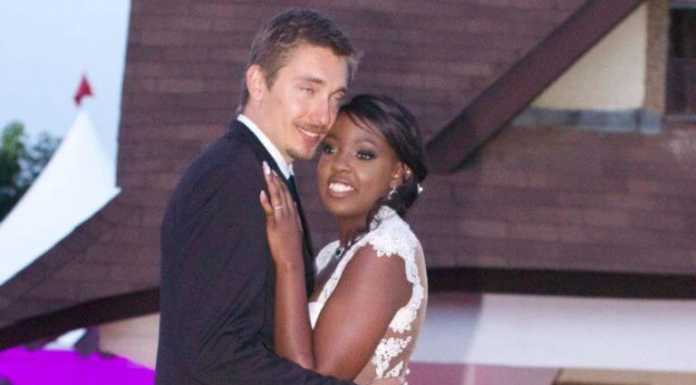 vanessa kiuna 11 696x385 - Celebrities With The Most Stunning Bridal Party Lineup Ever (PHOTOS)