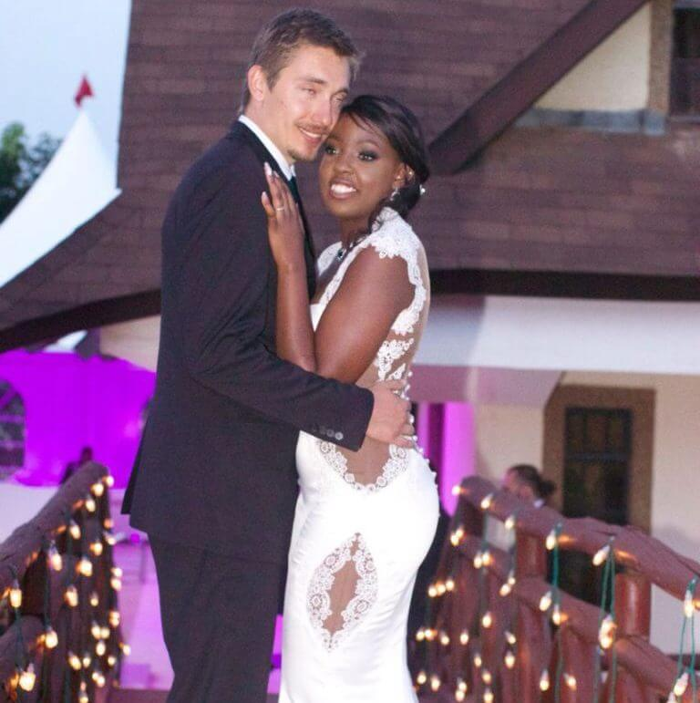 vanessa kiuna 11 - Rules of Engagement: Kenya's most expensive weddings to date
