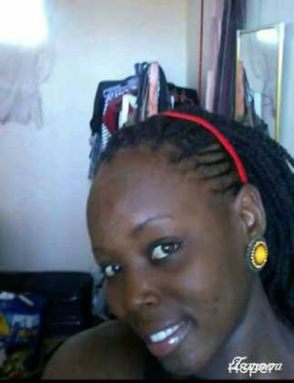 19275093 1369301726485656 7732370599585809347 n 323x420 - Photos Of Your Favorite Kenyan Socialites Before The Fame And Money