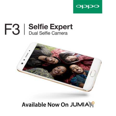 Buy  OPPO on JumiaKenya