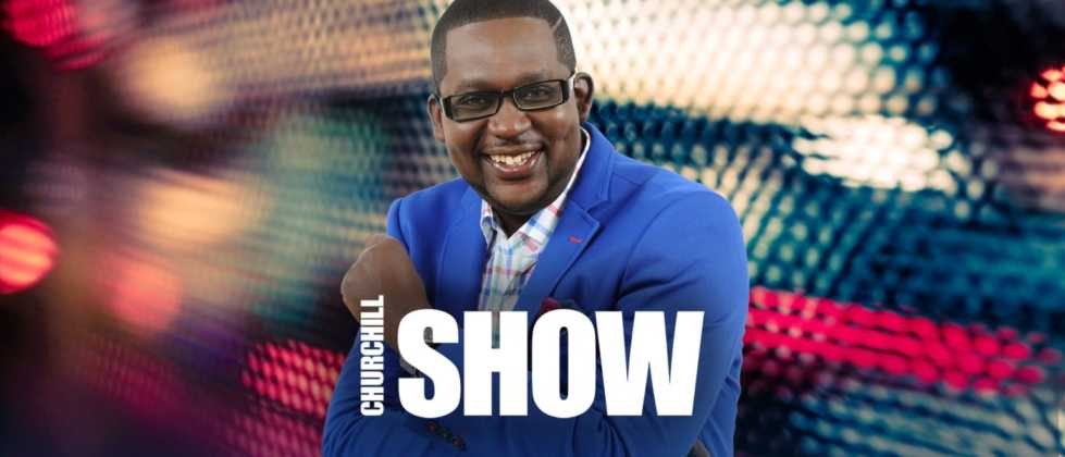 Churchill Show On Showmax