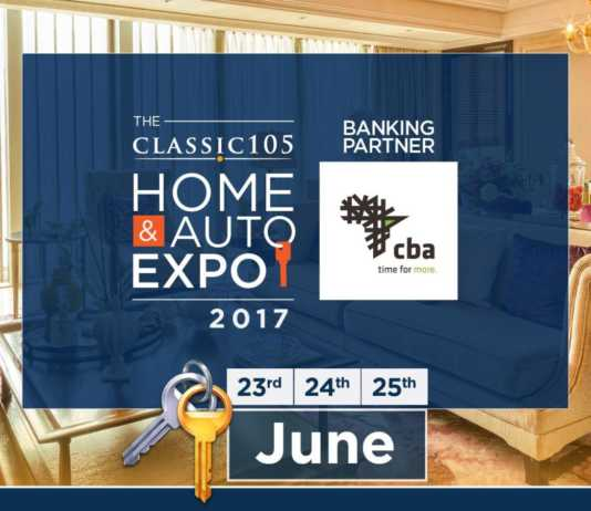 Classic 105 Home and auto Expo 2017