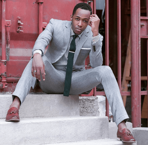 idris sultna 2 - 'Not Every Naked Woman Should Be Called A Model' Shouts Comedian