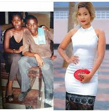 images 15 - Photos Of Your Favorite Kenyan Socialites Before The Fame And Money