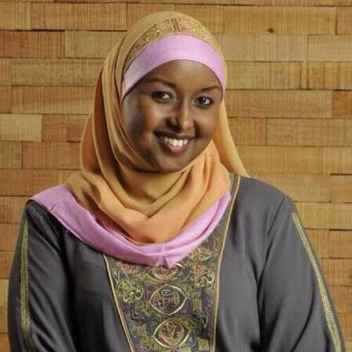 jamila mohamed - Beauty And Brains! Here Are The 25 Top News Anchors Of 2017