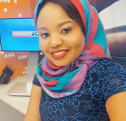 mwanaisha chidzuga - Beauty And Brains! Here Are The 25 Top News Anchors Of 2017