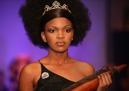 wema sepetu miss tz 2006 1 - Photos Of Your Favorite Kenyan Socialites Before The Fame And Money