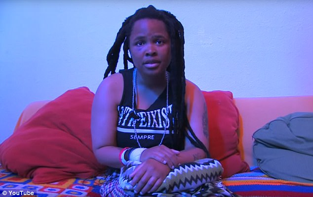 Sibahle Nkumbi6 - Tenant survives landlord attack after being thrown down the stairs