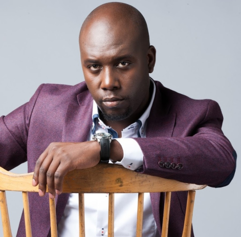 dennis.okari  - Dennis Okari responds to Betty Kyalo's claims he is a deadbeat