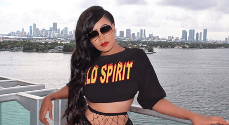 vera sidika1 - 10 Expensive things Vera Sidika owns that can fund a Governor's campaign