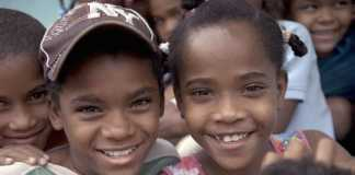 Caribbean Children