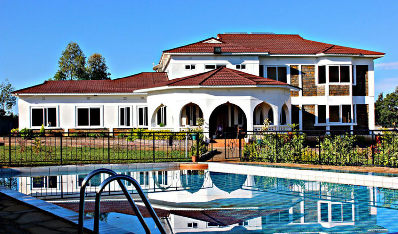 ako10 - 10 Stunning Photos Of Akothee's 80 Million 'Retirement' Home Emerge