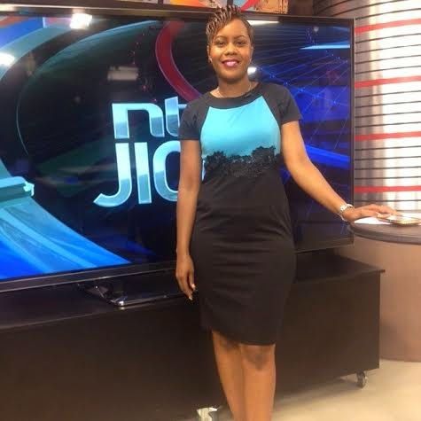 jane ngoiri before - Beauty And Brains! Here Are The 25 Top News Anchors Of 2017