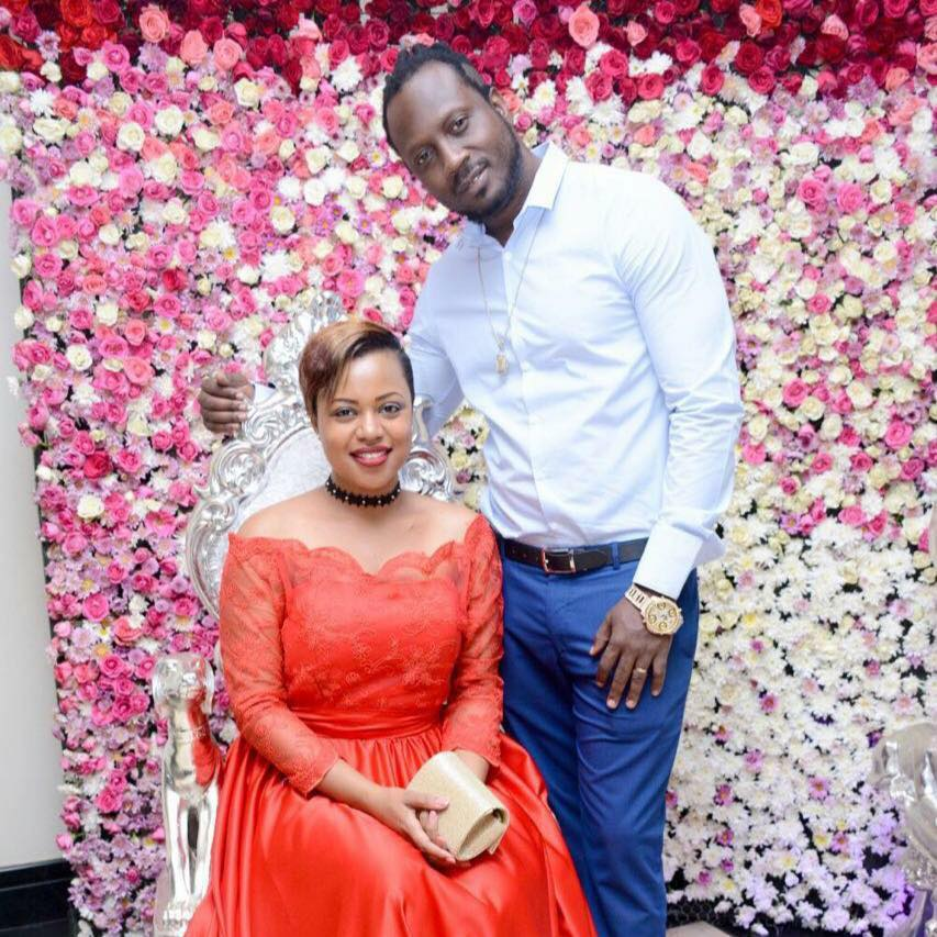 21687995 1689453734432826 1093949705307729033 n - Bebe Cool's private conversation with his wife Zuena has been posted online