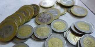 The Kenyan Coins .Photo Elkana Jacob / The Star Kenya