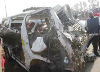 Thika-road-accident