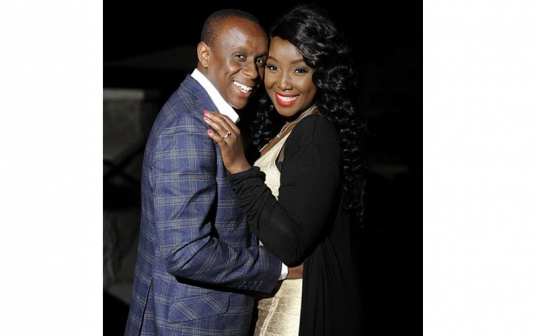 celina 229 - 'Marry A Guy Who Has His Sh!t Together!' Kate Actress Advises