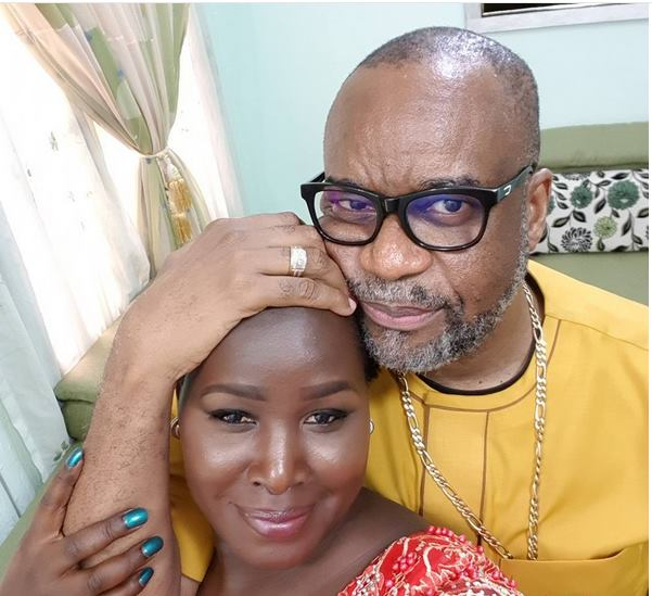 emmy 32 - 'So glad I said yes', Emmy Kosgei showers husband with message of love on anniversary