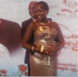 emmy 56 253x250 - 'In Lagos I wear very fitting clothes, what my husband likes,' Emmy Kosgei