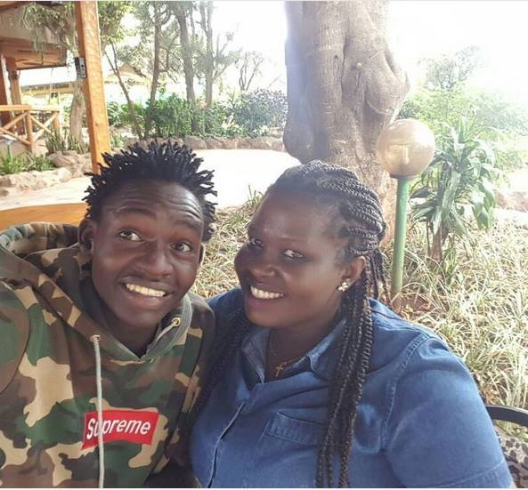 jemutai 8 - Who Knew Comedian Jemutai Would Look This Sexy!