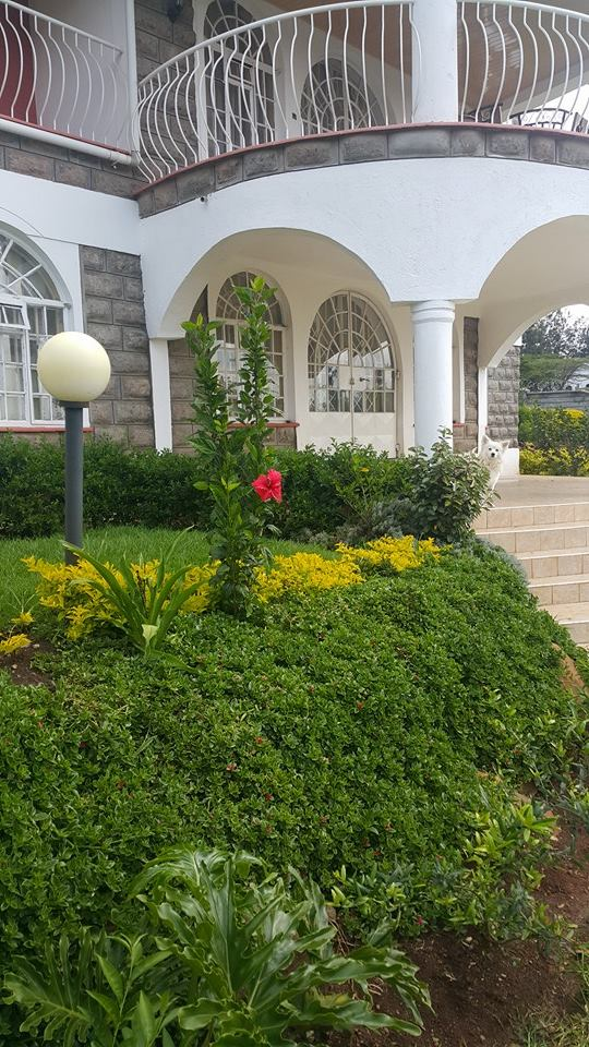 kai 78 - Photos Of Linus Kaikai's Palatial Home Surface (PHOTOS)