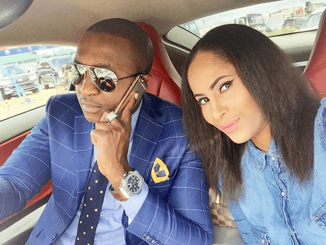 steve mbogo 0 - Beauty and brains! Meet the beautiful and supportive women behind Kenyan politicians