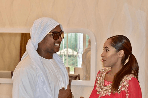 steve mbogo 6 - Beauty and brains! Meet the beautiful and supportive women behind Kenyan politicians