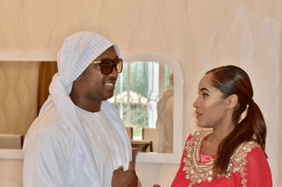 steve mbogo wife - Beauty and brains! Meet the beautiful and supportive women behind Kenyan politicians