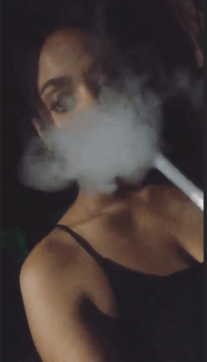 tanahs - Meet The Kenyan Queens Of Shisha-Smoking (PHOTOS)