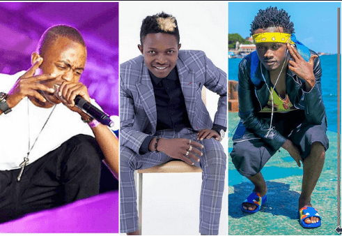 weezdom bahati mr seed - Weezdom advices Mr Seed and David Wonder after beef with Bahati