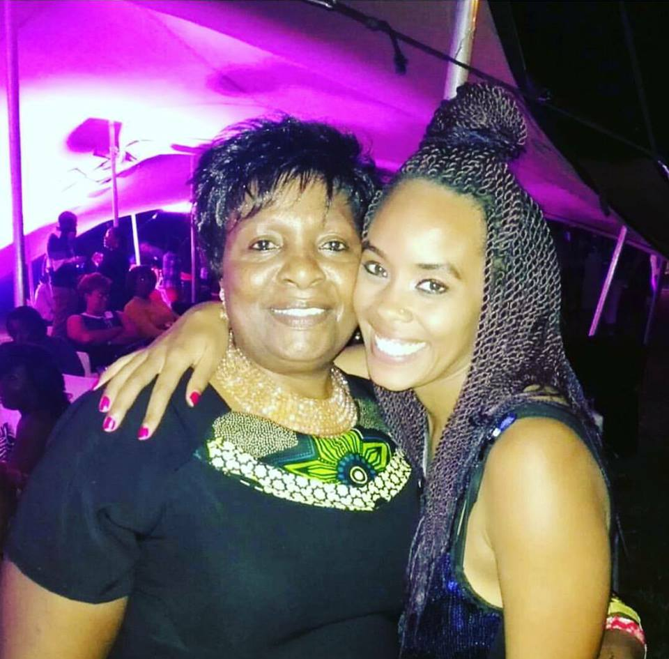 Bien - Meet The Mothers Who Bore Your Favourite Kenyan Celebrities