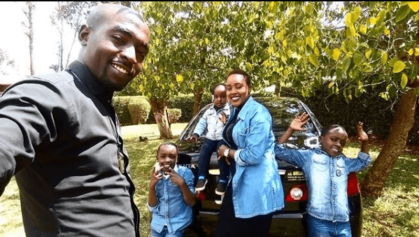 Patrick Igunza1 - Pits To The Palace! Meet The Media Personality Who Proves That Marriage Works