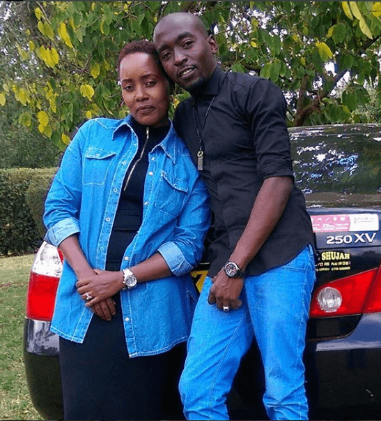 Patrick Igunza3 - Pits To The Palace! Meet The Media Personality Who Proves That Marriage Works